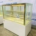 TỦ MÁT TRƯNG BÀY BÁNH KEM 300 LÍT SNOW VILLAGE GB-3004L.Z