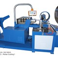 Máy lốc ống gió tròn xoắn LXA-100/1600A