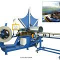 Máy lốc ống gió tròn xoắn LXA-85/1500A