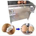 Máy bào vỏ dừa inox QK-2