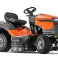 Máy cắt cỏ ngồi lái, người lái Husqvarna TC 138L nhập khẩu nguyên chiếc USA 960 51 01-89