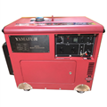 Máy phát điện diesel YAMAFUJI YM7500 (5kw)
