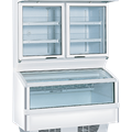 Tủ đông siêu thị The Cool SAMBA 125AN