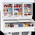 Tủ đông siêu thị The Cool SAMBA 180AN