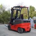 Xe nâng điện 3,5 tấn Elip  E-3,5T-USA
