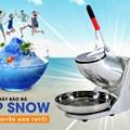 Máy bào đá Elip Snow-3T