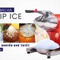 Máy bào đá Elip Ice-3T