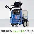 Máy rửa xe Kranzle Therm-RP 1400 T