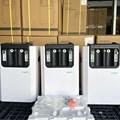 Máy tạo oxy 10 lít Owgels OZ-5-01NW0 (OZ-5-01GWO) - Có xông mũi