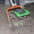 Máy trộn bê tông, trộn vữa cầm tay OKS-1083