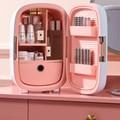 Tủ bảo quản mỹ phẩm