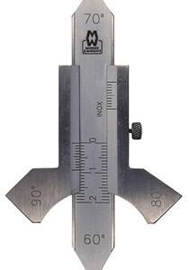 Dưỡng đo mối hàn MW182-01