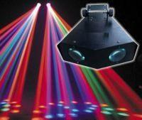 Đèn led 2 cửa trang trí phòng Karaoke