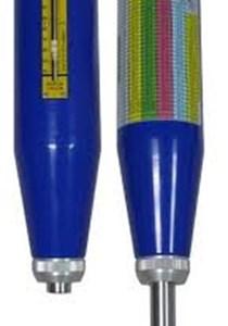 Thiết bị đo độ cứng bề mặt bê tông PCE-HT-225A