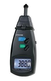 Thiết bị đo tốc độ vòng quay DT-6236B
