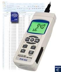Máy đo áp suất PCE-932