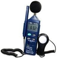 Thiết bị đo môi trường đa năng PCE-EM882