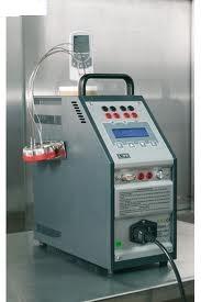 Bể hiệu chuẩn nhiệt độ EBRO AC 100