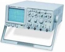 Máy hiện sóng tương tự GWInstek GOS-622G