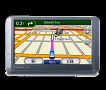 Garmin dẫn đường xe ô tô Nuvi 200