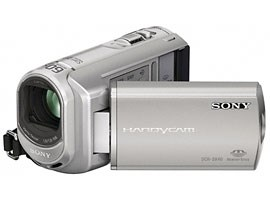 Sony CR-SX40E/S