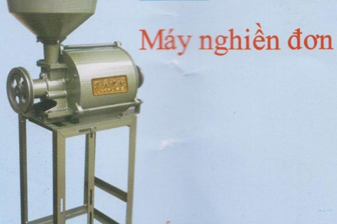 May nghien don 6F-P150