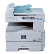 Máy photocopy Ricoh Aficio MP 161L