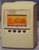 Máy chấm công Seiko QR-350