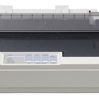 Máy in kim Epson LX 300+II