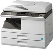 Máy photocopy Sharp AR-5520D