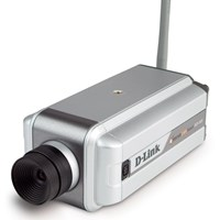 DCS-3420 - Wireless Day & Night Internet Camera. 5