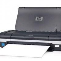Máy in phun màu HP OfficeJet Pro H470B