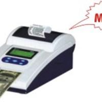 Máy kiểm tra đôla và euro Cashscan 510