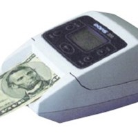 Máy soi tiền ngoại tệ DORS 200M1
