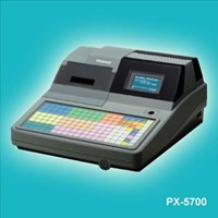 Máy tính tiền Uniwell PX-5700-05