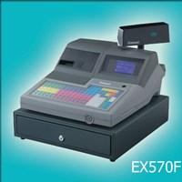 Máy tính tiền Uniwell EX 575 - 03