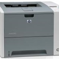 Máy in HP LaserJet P3005D(thay bằng P3015D)