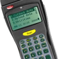 Máy quét kiểm kho Cipherlab CPT-720