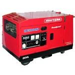 Máy phát điện xăng giảm thanh Honda HG11000SDX
