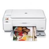 Máy in phun màu HP Photosmart C4480 (thay bằng C46