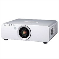 Máy chiếu Panasonic PT-D6000E