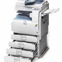 Máy Photocopy Ricoh Aficio MP C2530