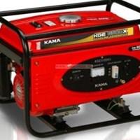 Máy phát điện KAMA KGE 6500X
