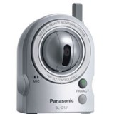 Camera IP Panasonic BL-C131CE