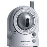 Camera IP Panasonic BL-C131CE