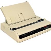 Máy in kim OKI ML-184