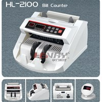 Máy đếm tiền Henry HL-2100