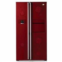 Tủ lạnh LG GRR217WPC