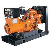Máy phát điện công nghiệp GE NEF 130M