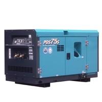 Máy phát điện công nghiệp SDG400S-3A1